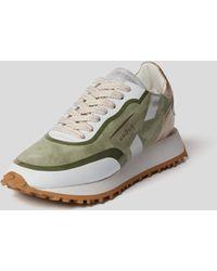 GHŌUD - Sneaker mit Label-Details - Lyst