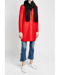 Polo Ralph Lauren - Scarf With Cashmere And Wool - Lyst