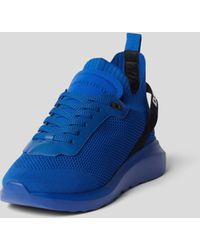 DSquared² - Sock-Sneaker mit Brand-Detail - Lyst