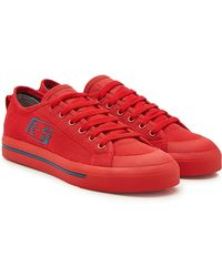 adidas By Raf Simons - Rs Spirit Low Top Trainers - Lyst