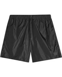 Acne Studios - Perry Shorts - Lyst