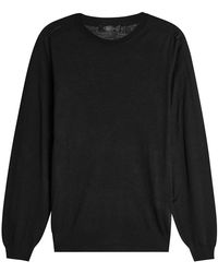 Calvin Klein | Pullover With Wool | Lyst