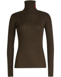Lala Berlin - Becky Pullover With Wool - Lyst
