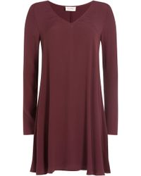 American Vintage - Jersey Dress - Lyst