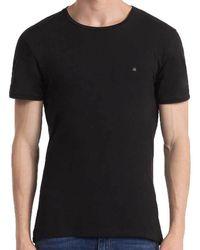 CALVIN KLEIN 205W39NYC - Jeans Bron Basic T Shirt - Lyst
