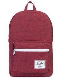 Herschel Supply Co. - . Pop Quiz Backpack - Lyst