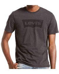 Levi's - Housemark Graphic T-shirt - Lyst