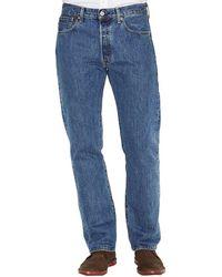 Levi's - 501 Jeans Original Fit - Lyst