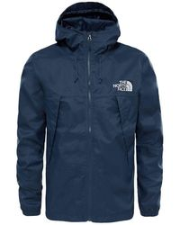 The North Face - Mens 1990 Mountain Q Jacket - Lyst