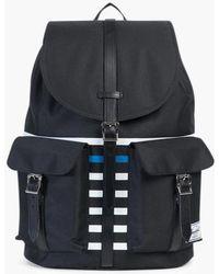 Herschel Supply Co. - Dawson Offset Backpack - Lyst