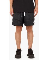 Nike Sportswear Short Flow - Black