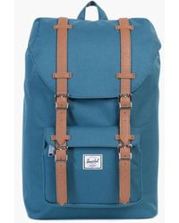 Herschel Supply Co. - Little America Mid Classic Backpack - Lyst