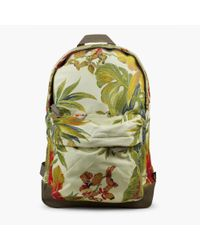 adidas Originals - Jacquard Rucksack By Pharrell Williams - Lyst