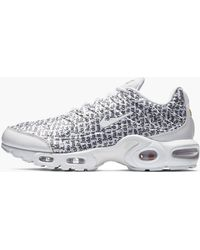 Air Max Plus Just Do It Pack White (W)