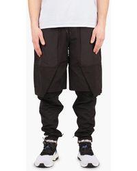 adidas Originals Acmon Gtx Pants - Black