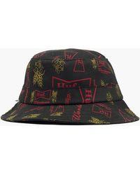 Huf - Drink Up Bucket Hat - Lyst