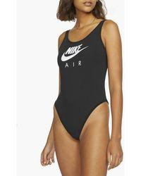 Nike Sportswear Air Bodysuit Air - Black