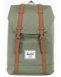 Herschel Supply Co. - Retreat Classic Backpack - Lyst