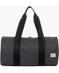 Herschel Supply Co. Packable Duffle Classic - Black