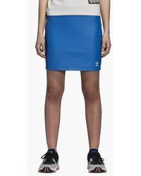 adidas Originals - Skirt - Lyst