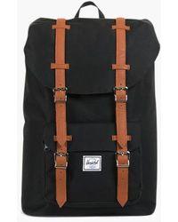 Herschel Supply Co. - Little America Mid Classci Backpack - Lyst