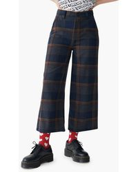 Lazy Oaf Payday Check Pant - Blue
