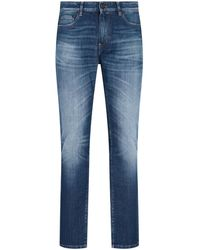 PT01 Jeans Slim - Blu