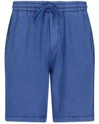 Polo Ralph Lauren Pantaloncini Tuta - Blu