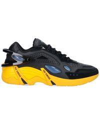 "Raf Simons Sneakers ""Cylon 21"" - Nero"