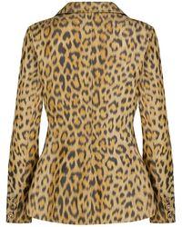 Dior Mizza Bar Jacket - Multicolor