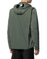 C.P. Company Overshirt Jacket - Green