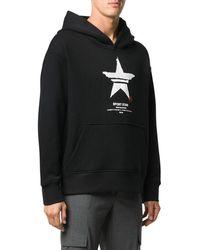 Neil Barrett - Sweatshirt With Print - Lyst