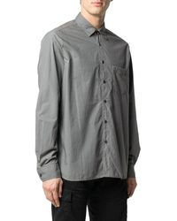 C.P. Company - Camicia con applicazione - Lyst
