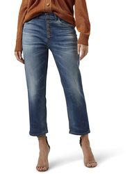 Dondup Jeans loose Koons - Blu