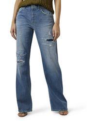 Dondup Jeans Jacklin - Blu