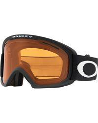 Oakley Unisex Oo7125 O-frame® 2.0 Pro Xm Snow Goggles - Orange