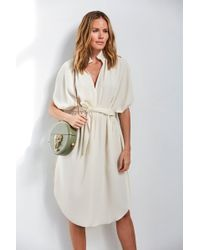 Cienne NY - Krugar Dress - Lyst