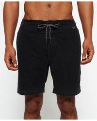 Superdry - Surplus Goods Swim Shorts - Lyst