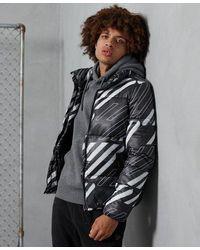 Superdry - Sportstyle Puffer Jacket - Lyst