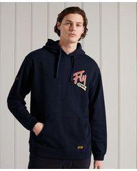Superdry - Workwear Hoodie - Lyst