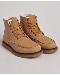 Superdry Detroit Boots - Multicolour