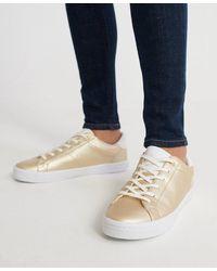 Superdry Skater Sleek Low Sneakers - Multicolor