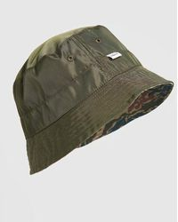 Superdry Reversible Bucket Hat - Green