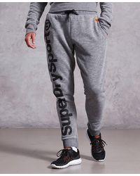 Superdry Combat Pants - Gray
