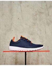 Superdry Damen Super Mesh Runner Sneaker