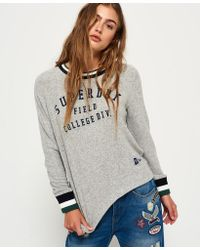 Superdry | Brentwood Sweater | Lyst