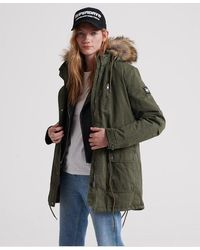 Superdry Lucy Rookie - Green