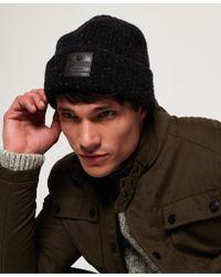 04eaf4e4 Polo Ralph Lauren Surplus Cuff Hat in Black for Men - Lyst