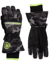 Superdry - Ultimate Snow Service Gloves - Lyst