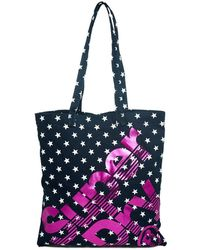 Superdry - Calico Tote Bag - Lyst